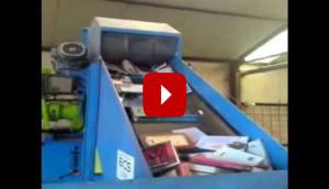 Sistema de destrucción de libros01
