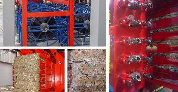 Upgrades für die Kunststoff-Kabelbinde
