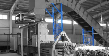 Conveyor support legs – adjustable